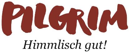Logo Pilgrim Bier