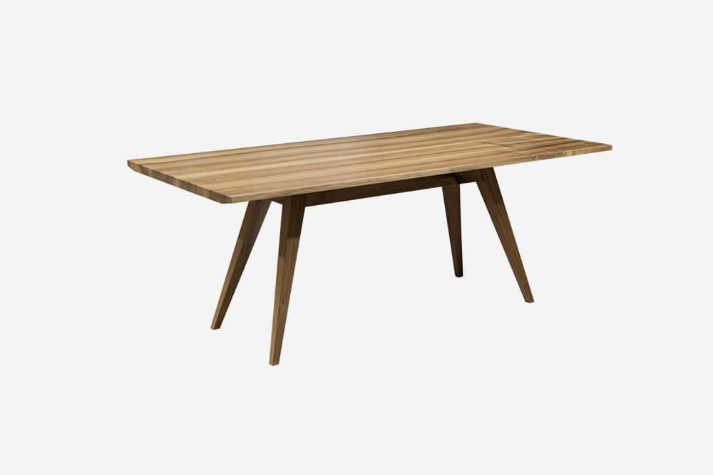 Filigraner Tisch