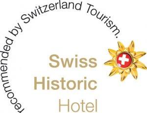 Swiss Historic Hotel Logo